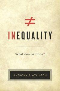 Ongelijkheid: daar valt best iets aan te doen