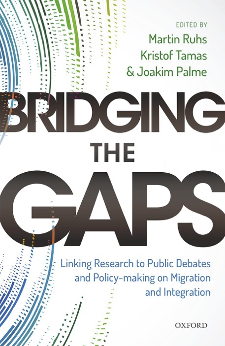 Chapter in Bridging the Gaps